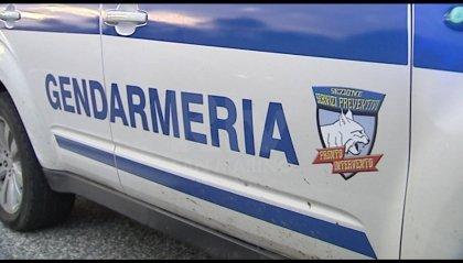 Droga: 40 enne fermata dalla Gendarmeria, giovane sammarinese deferito