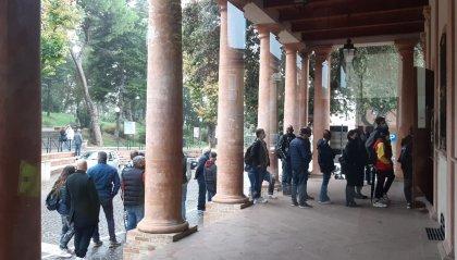 Il Museo dedicato a Simoncelli fa il pieno: 1184 visitatori in 4 giorni