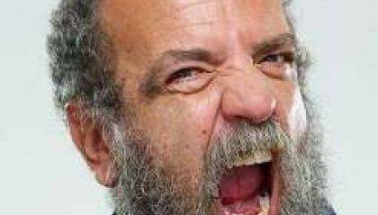 """Teatro, Giobbe Covatta a Verucchio con """"La Divina Commediola"""""""