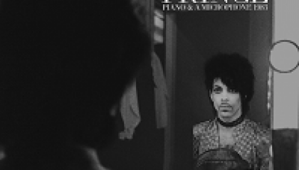 Prince, uscito Piano & a Microphone 1983