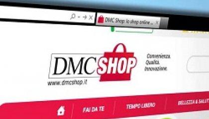 Pietro Solito di DMC SHOP